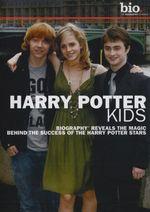 Biography Harry Potter Kids