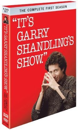 Its garry shandling show season 1