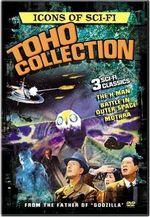 Toho collection