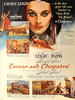 Caesar_and_Cleopatra_-_1945_-_poster