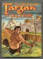 Tarzan City Of Gold