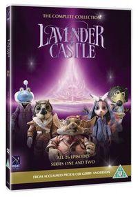 Lavender castle dvd