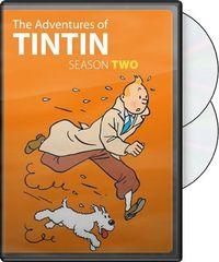 Tintin season 2