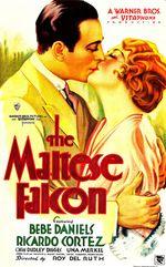 Maltese-falcon-1931