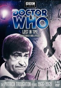 Dr who Lostna-troughton