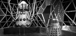 The Evil of the Daleks 1