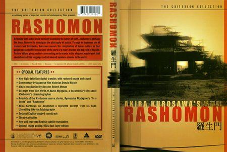 Rashomon-front