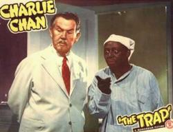 The Trap charlie birmingham