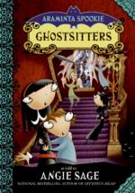Ghostsitters - Arminta Spookie 5
