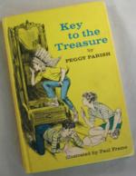 Key To The Treasure -