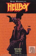 Weird Tales Volume 1