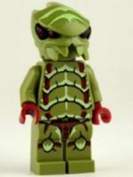 Gs001 Alien Buggoid