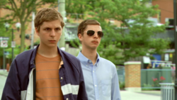 Youth in revolt michael and the french guy
