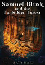 Simon Blink And The Forbidden Forest