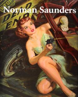 Norman Saunders