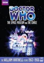Doctor who 16 the chase