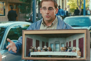 Dinner for schmucks last supper