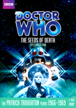 Doctor who 48 seeds death dvd SE