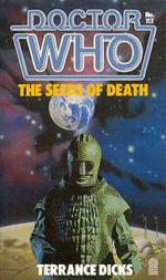 Doctor who 48 seeds death novel