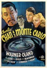 Charlie chan monte carlo