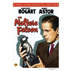 The maltese falcon 3 disc special edition