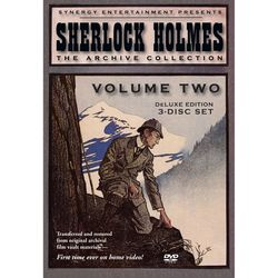 Sherlock holmes archive collection 2