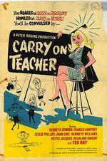 Carry-On-Teacher