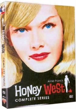 Honey west complete series