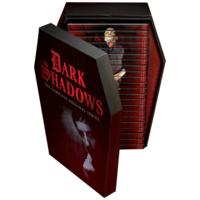 Dark shadows tv box