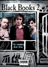 Black books season 2