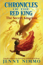 Chronicles Of The red King - the Secret Kindom