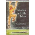 Mystery In Little Tokyo