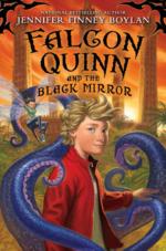 Falcon Quinn And The Black Mirror -