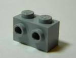 11211 Brick Mod 1x2 Studs 1 Side