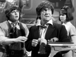 Doctor who 44 dominator cast
