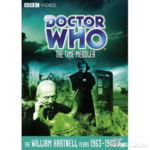 Doctor who the time meddlers dvd