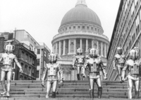 Doctor who 46 the invasion cybermen