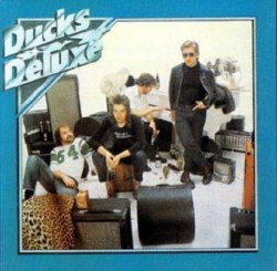 Ducks deluxe cover