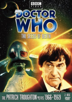 Doctor who 48 seeds death dvd