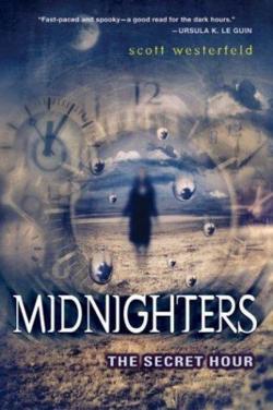 Midnighters 1 secret hour