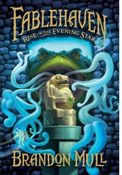 Fablehaven 2 - Rise Of The Evening Star