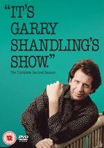 It's garry shandlings show s2 dvd