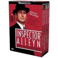 Inspector alleyn