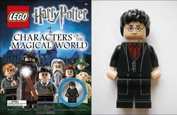 Harry Potter Characters In The Magic World