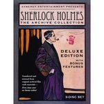 Sherlock holmes archive collection 1