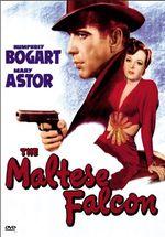 The maltese falcon dvd 2000