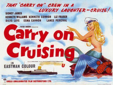 Carry on cruising800