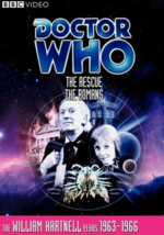 Doctor who 11-12 rescue romans