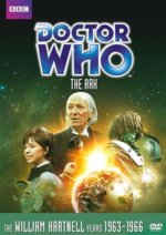 Doctor who 23 the ark