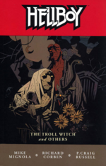The Troll Witch And Others